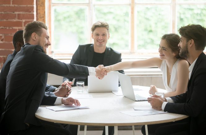 Significance of short introduction in Interviews